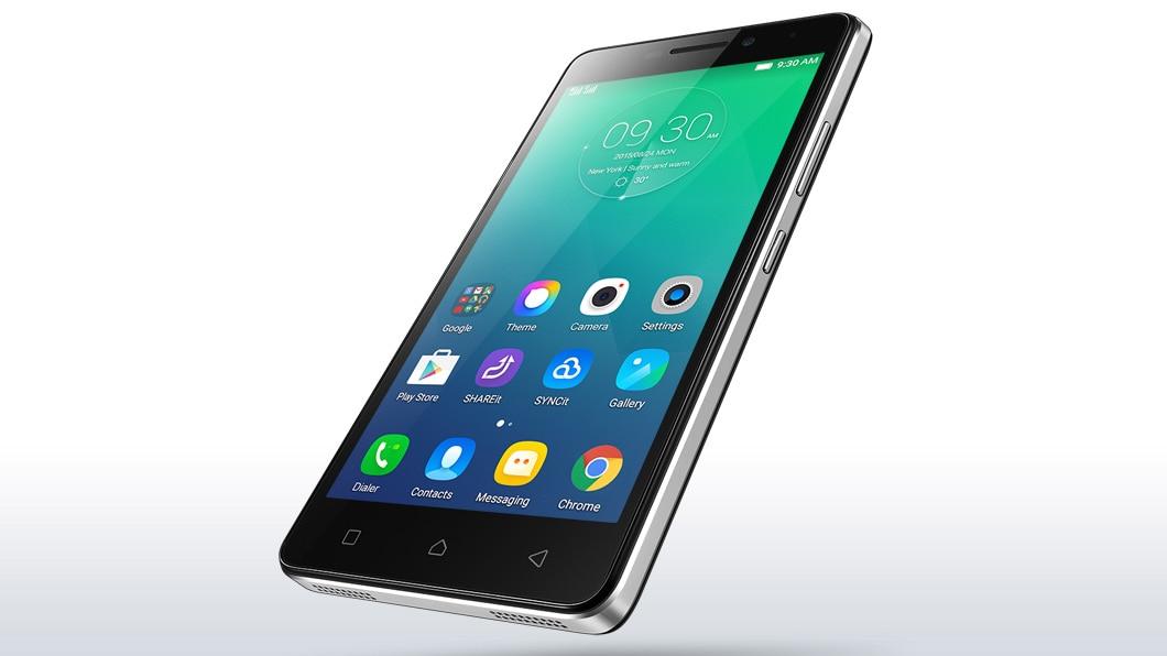 Lenovo VIBE P1m Smartphone | Splash-Proof, Quick Charging Smartphone