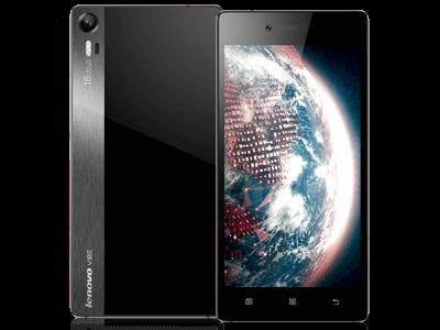 Lenovo Vibe Series