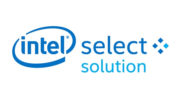Lenovo ThinkAgile SX for Microsoft Azure Stack Hub is now an Intel Select Solution!
