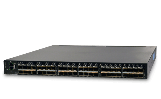 B6510 Fibre Channel Switch