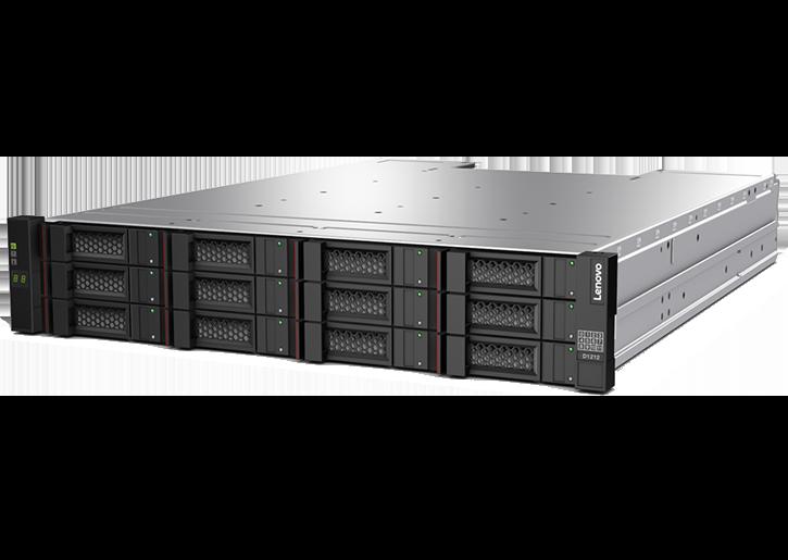 Stockage Lenovo D1212