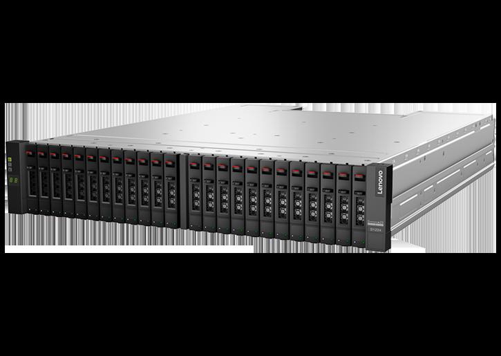 Stockage Lenovo D1224