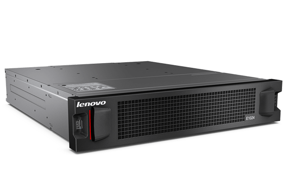 Lenovo E1024 Direct Attached Storage