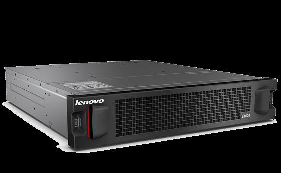 Stockage Lenovo E1024