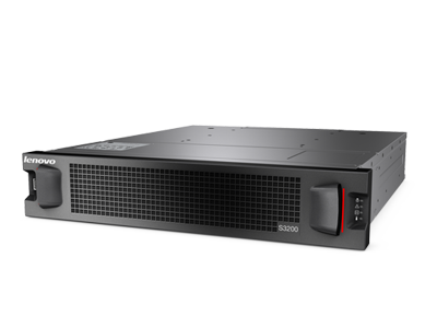 Storage-Area Network Lenovo Storage S3200