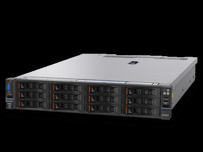 Lenovo Storage DX8200N