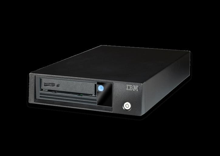 Unité de bande TS2270 IBM