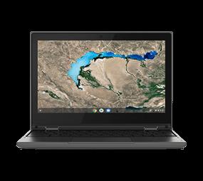 Lenovo 300e Chromebook 2e génération AST