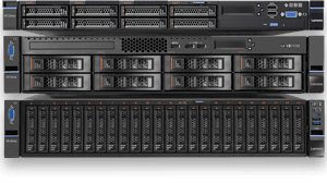Lenovo Converged Systems
