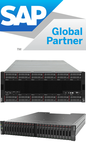 lenovo systems solutions big data sap hana