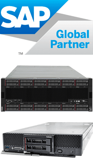 lenovo systems solutions big data sap netweaver bwa