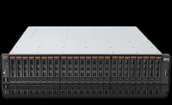 IBM Storwize V5000