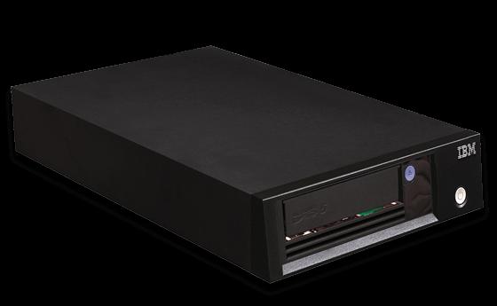Unité de bande TS2250 IBM