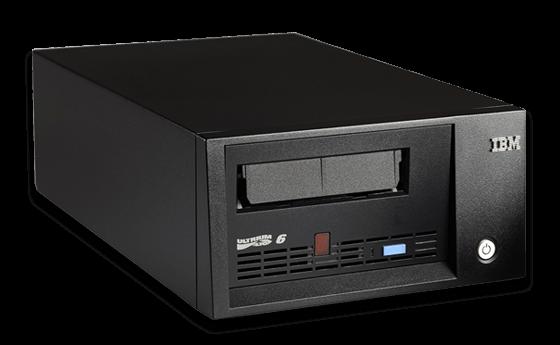 Unité de bande TS2360 IBM