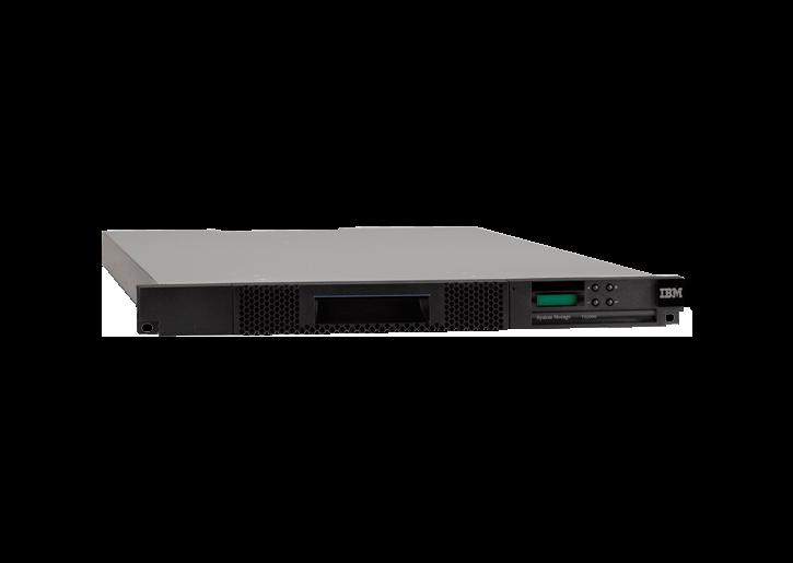 Chargeur automatique de bande IBM TS2900