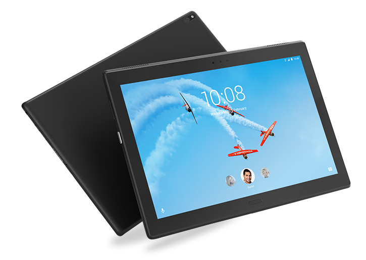 Lenovo Tab 4 10 Plus 10 1 Inch Family Tablet Lenovo Us