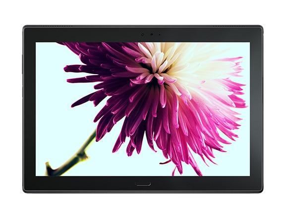 Lenovo Tab 4 10 Plus Display Detail