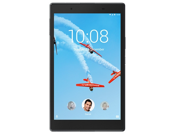 Lenovo Tab 4 8 - One Family, One Tablet