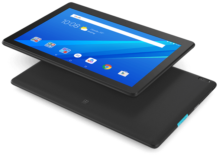 Tab E10 (10.1'', Android)