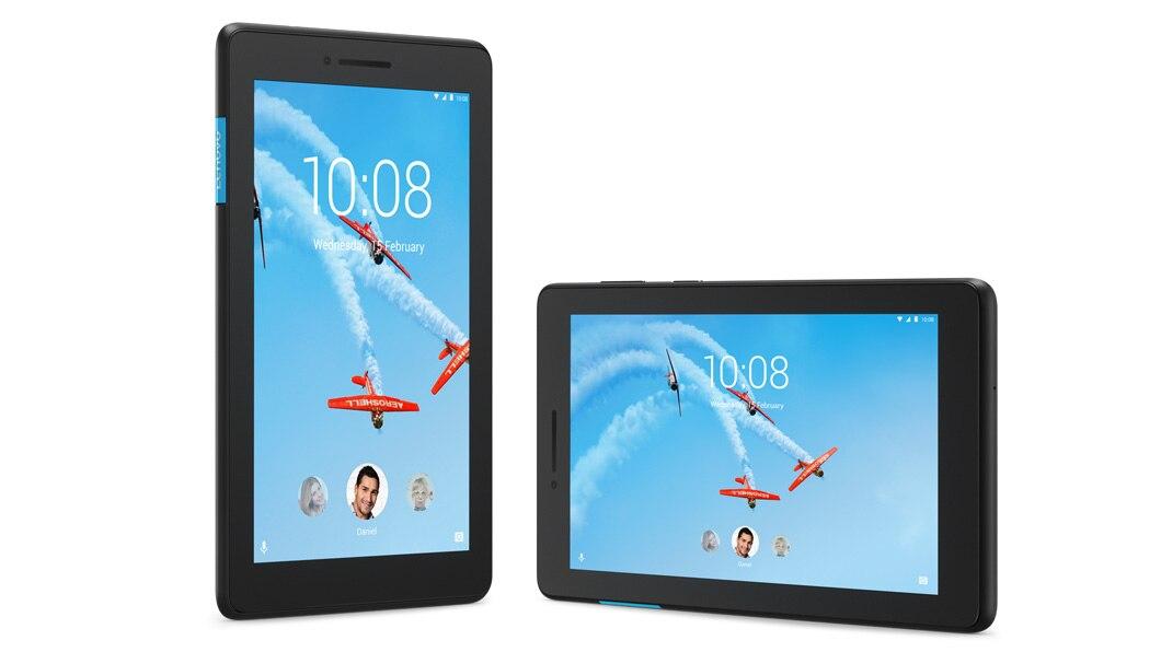 Lenovo Tab E7 | Easy-to-use entertainment tablet | Lenovo US