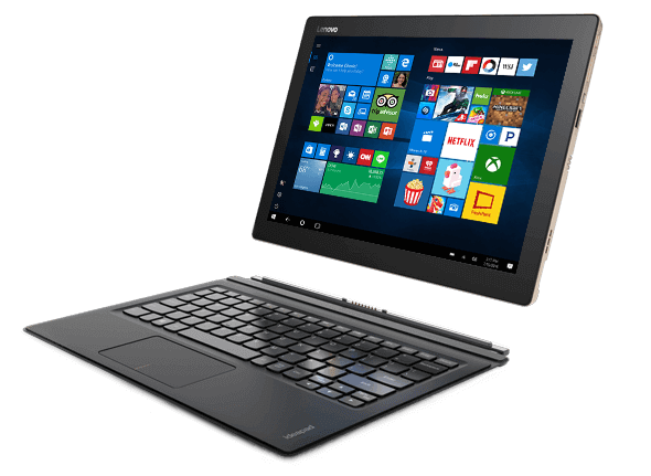 lenovo tablet ideapad miix 700 feature image keyboard
