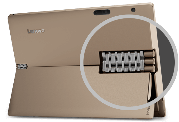lenovo tablet ideapad miix 700 feature image hinge