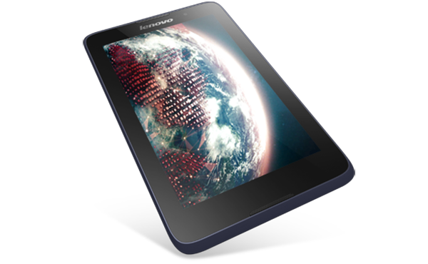 Lenovo A7 Tablet