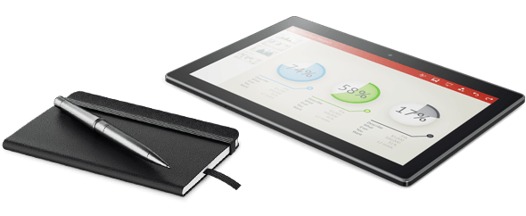 Tab3 10 Business: Enterprise-Ready Tablet