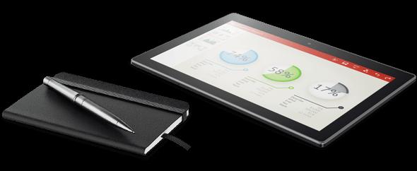 Tab3 10 Business: Enterprise-Ready Tablet