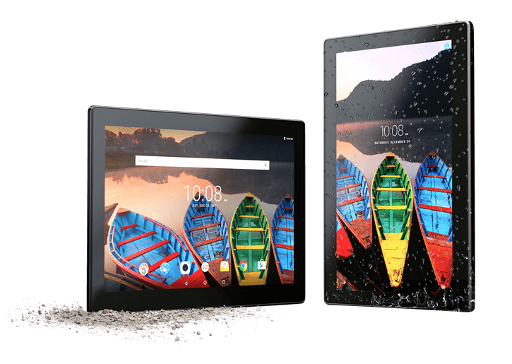 Lenovo TAB3 10 Business tablet