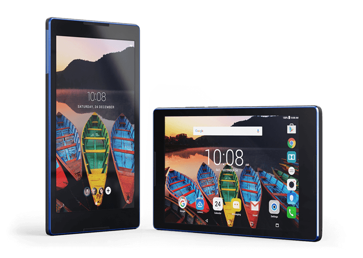 Lenovo Tab3 8 Tablet | Ideal for Active Families | Lenovo US