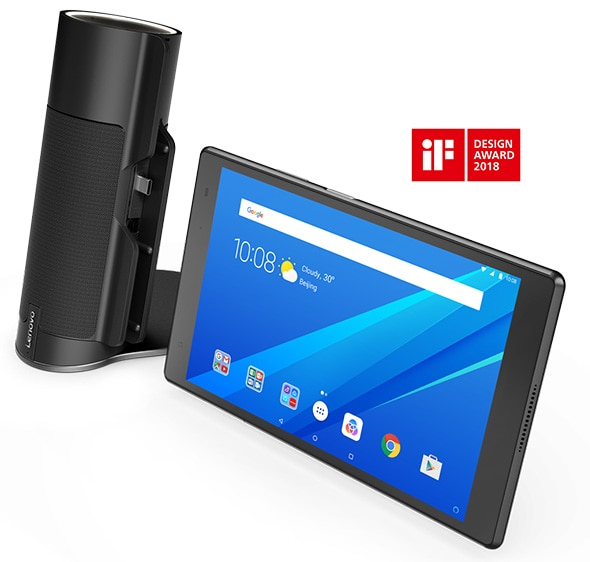 Tab 4 and Home Assistant Pack