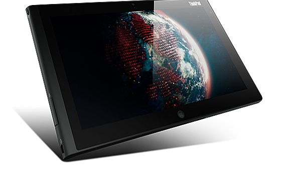 ThinkPad Tablet 2 Powered by Windows 8