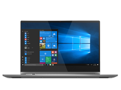 Lenovo Yoga C930 (Iron Grey)