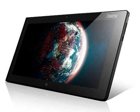 Thinkpad Tablet Pcs Powered By Windows 8 Lenovo Hk