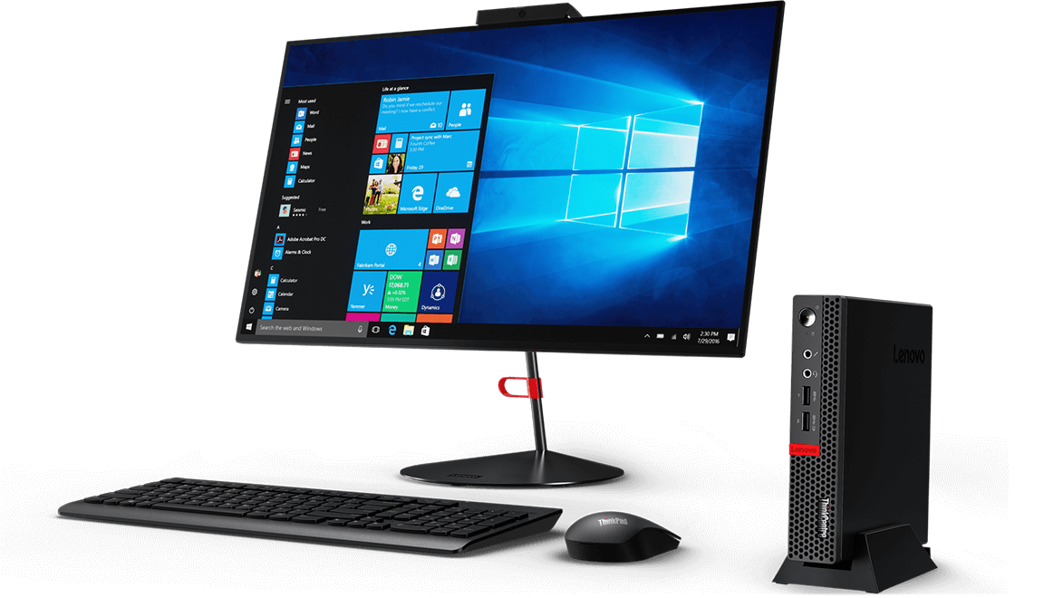 ThinkCentre M Series Thin Clients | Lenovo US