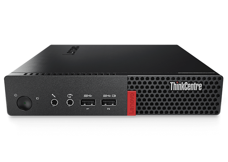 ThinkCentre M910 Tiny