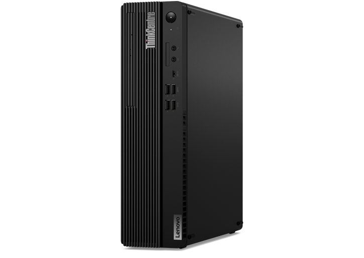 Lenovo ThinkCentre M70s side view