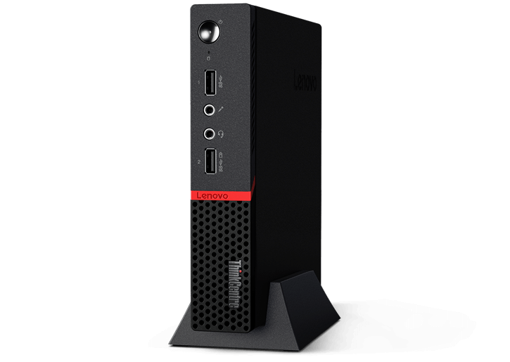 ThinkCentre M715q Thin Client