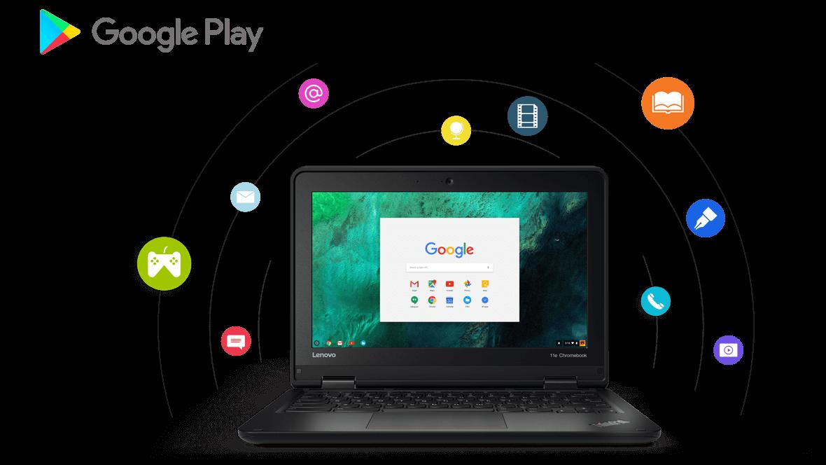 Thinkpad 11e Chromebook Rugged Education Laptop Lenovo Us