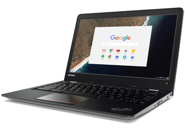 ThinkPad 13 Chromebook for business