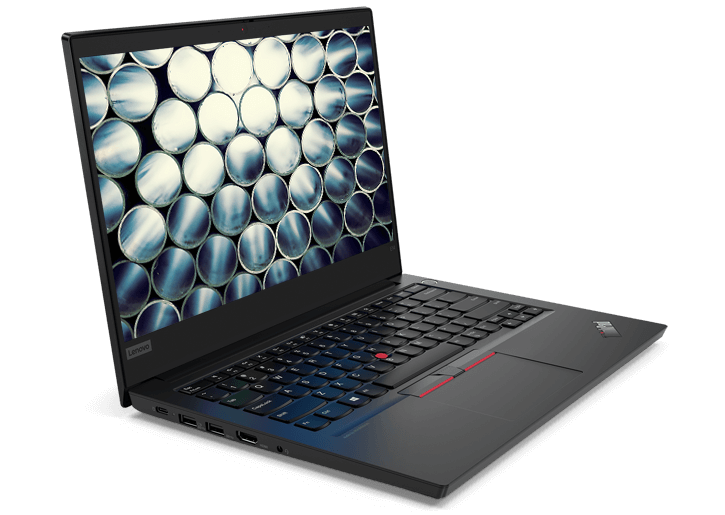 Lenovo ThinkPad E14: Designed with today's on-the-go professionals in mind