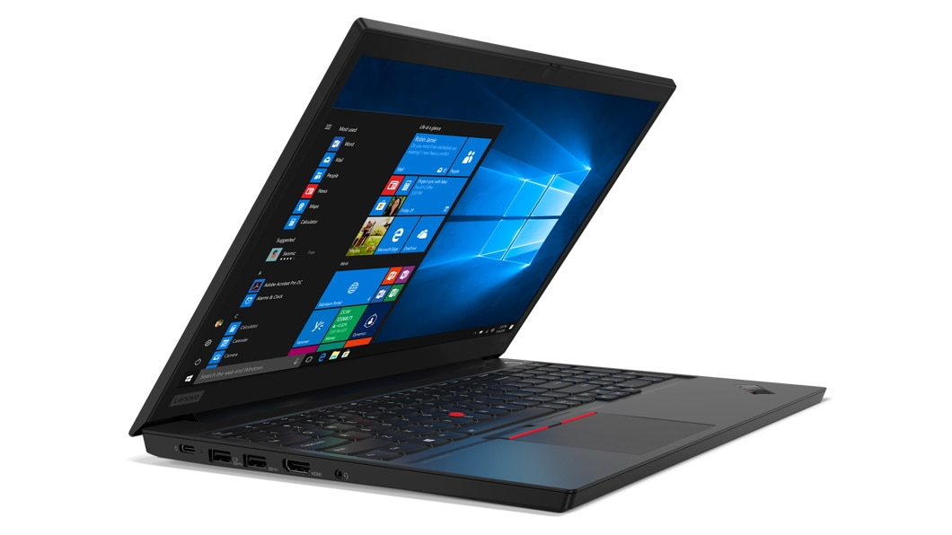Lenovo ThinkPad (Intel) E15 | Business Laptop | Lenovo US