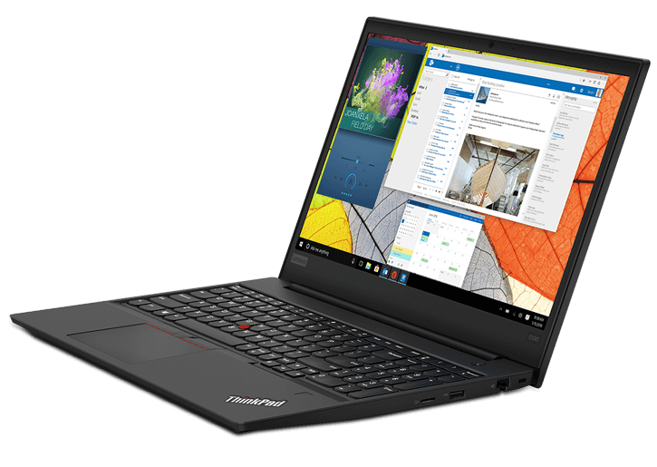 "ThinkPad E590 (15.6"", Intel)"