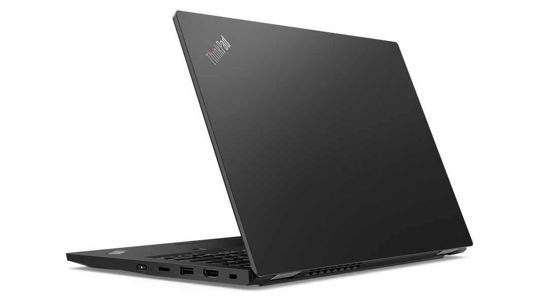ThinkPad L13 (Intel) - Black, 10th Generation Intel® Core™ i5-10210U Processor , 8 GB DDR4 2666MHz (Soldered), 512 GB PCIe SSD