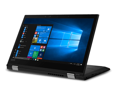 ThinkPad L390 Yoga