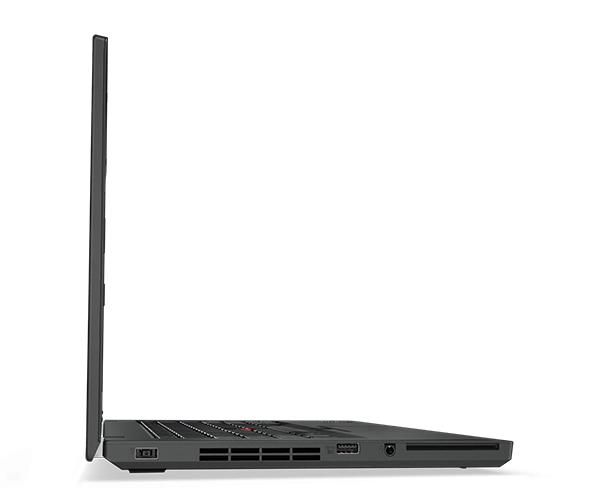 Lenovo ThinkPad L470 Left Side View