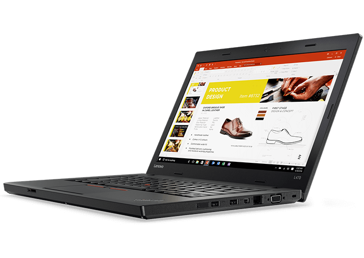 "ThinkPad L470 - 14"" Business Laptop"