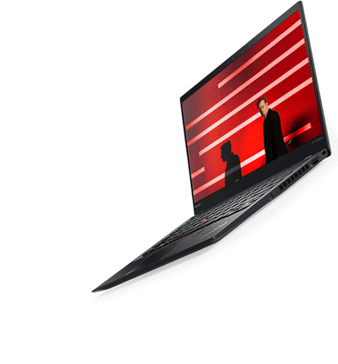 ThinkPad X1 carbon 5gen