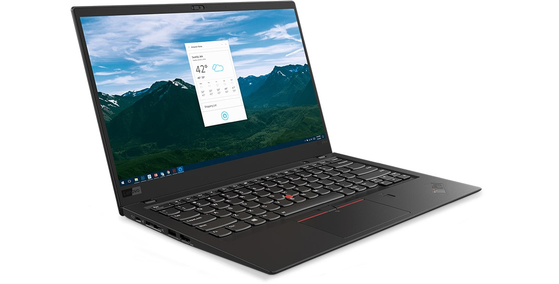Thinkpad X1 Carbon 6th Gen Business Laptop Lenovo Us